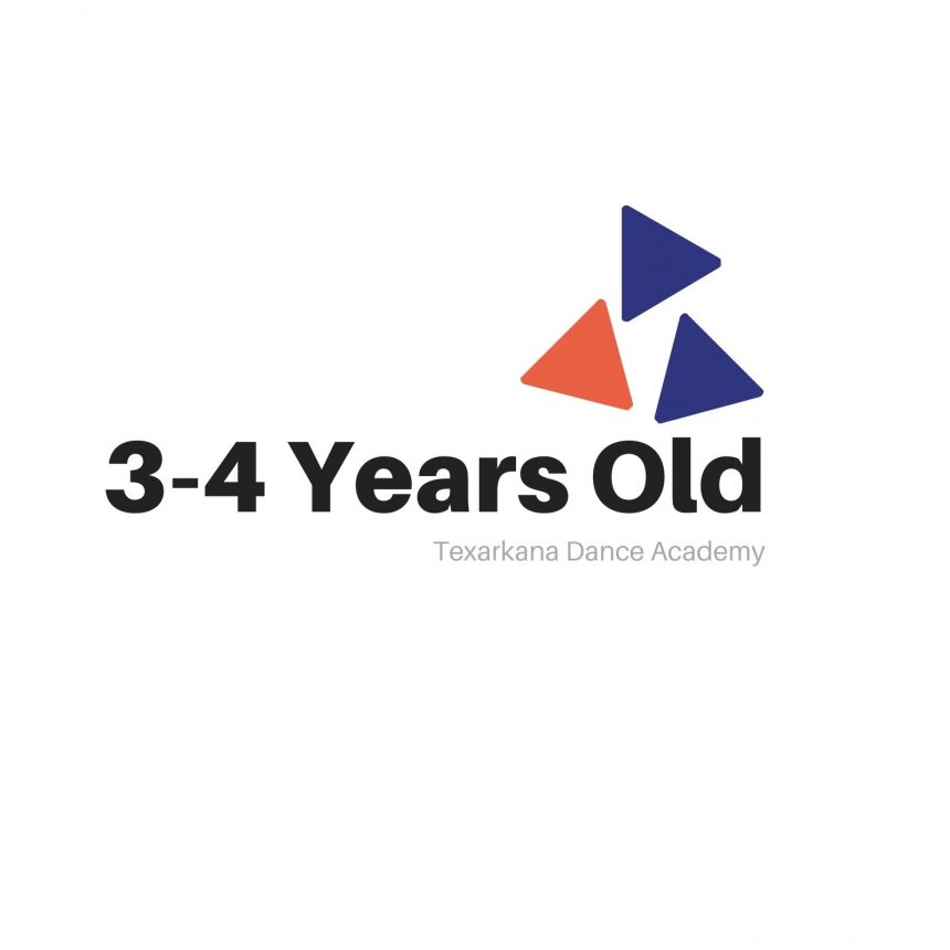 3-4 Years Old