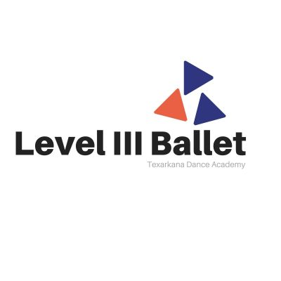 Level III Ballet