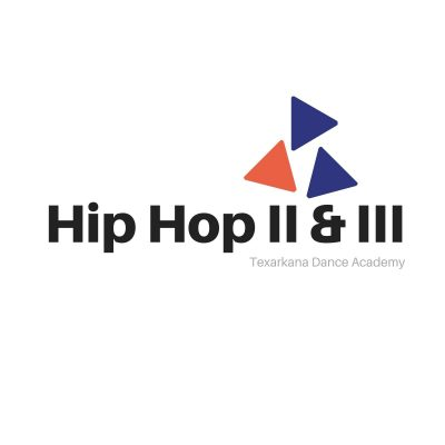 Hip Hop II & III