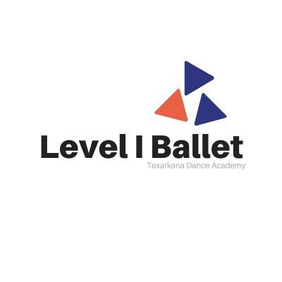 Level I Ballet