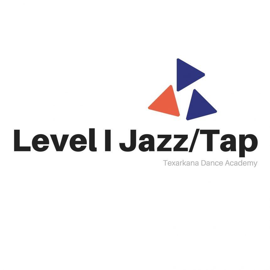 Level I Jazz/Tap