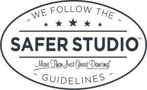 Safer Studio Guidelines